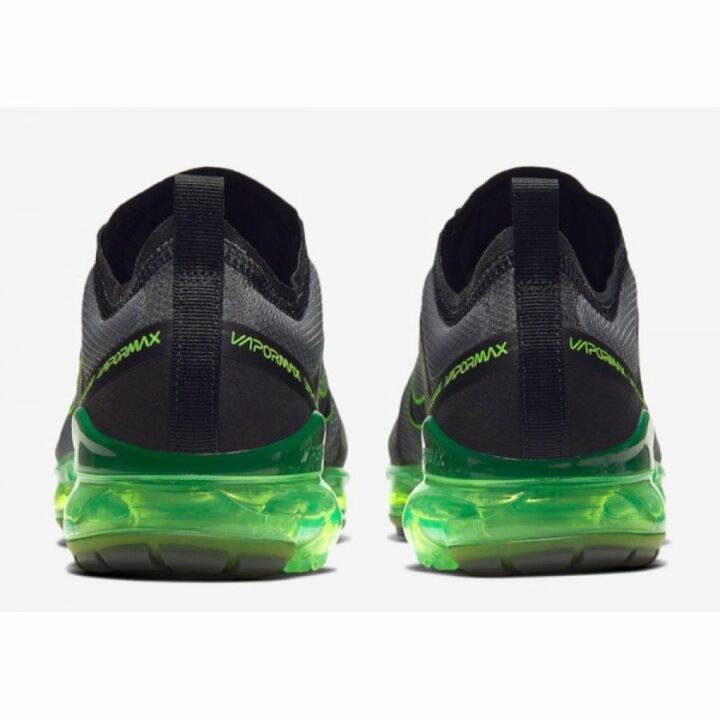 Nike Air Vapormax 2019 fekete férfi utcai cipő