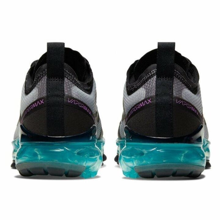 Nike Air Vapormax 2019 szürke utcai cipő