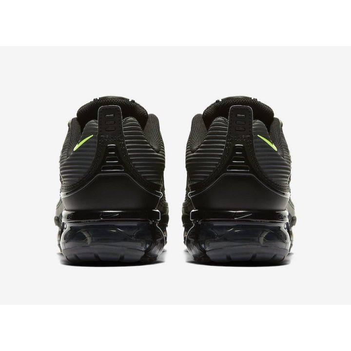 Nike Air Vapormax 360 fekete férfi utcai cipő