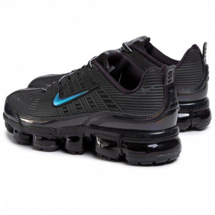 Nike  Air Vapormax 360 fekete utcai cipő