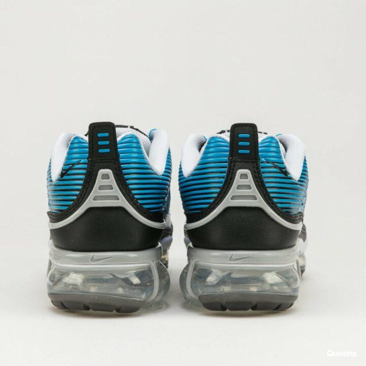 Nike Air Vapormax 360 kék férfi utcai cipő