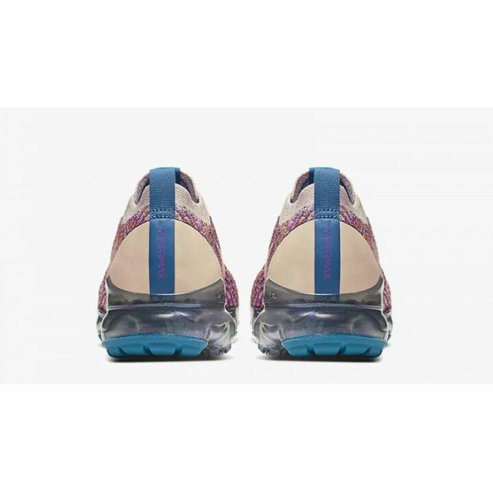 Nike Air Vapormax Flyknit 3 lila női utcai cipő