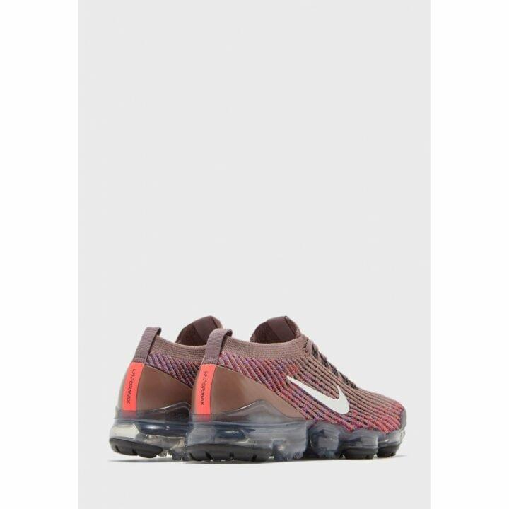 Nike Air Vapormay 3 Flyknit Plum Eclipse barna utcai cipő