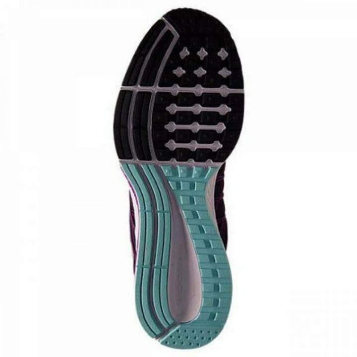 Nike Air Zoom Pegasus 32 Flash lila férfi sportcipő