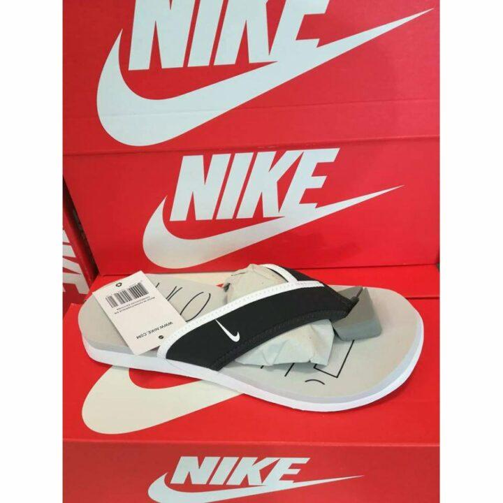 Nike celso Thong fehér férfi papucs