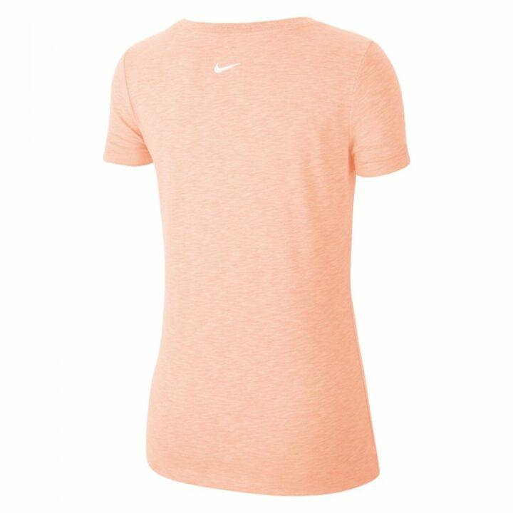 Nike Dri-fit rózsaszín női póló