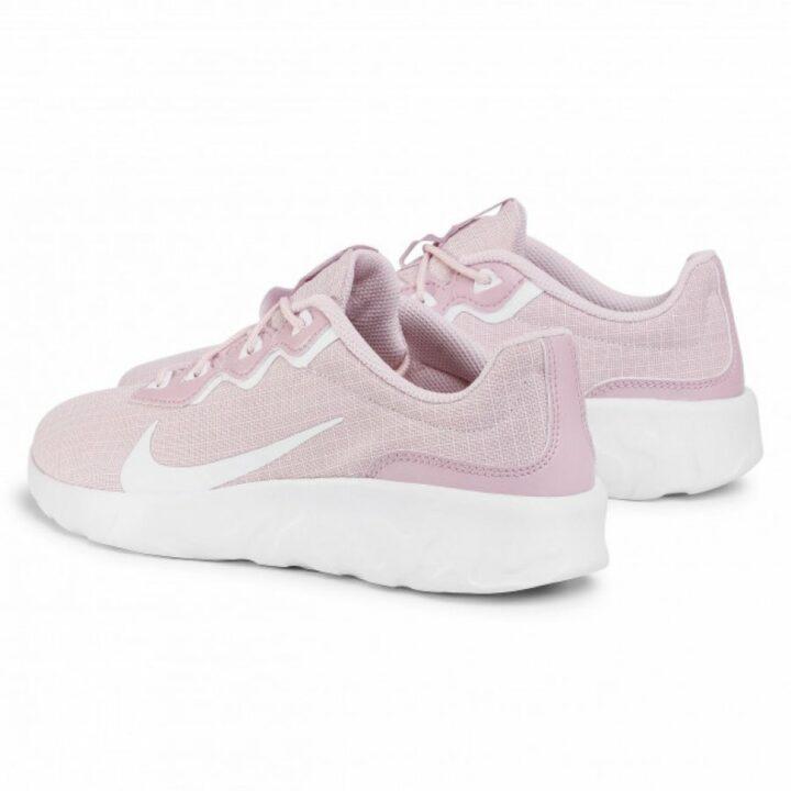 Nike Explore Strada rózsaszín női sportcipő