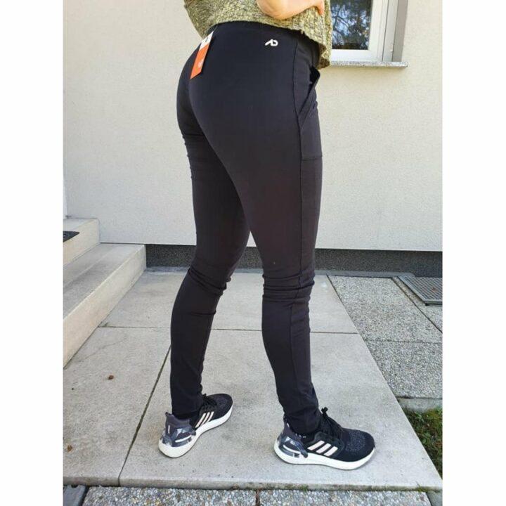 Nike fekete női pulóver