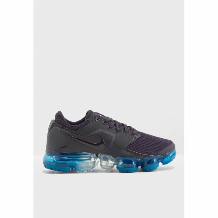 Nike fekete női utcai cipő