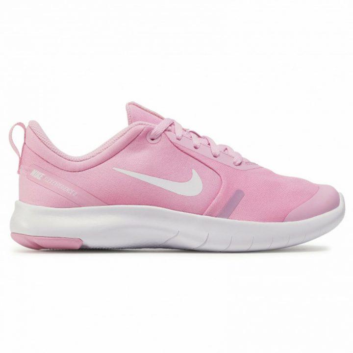 Nike Flex Experience RN 8 rózsaszín női sportcipő