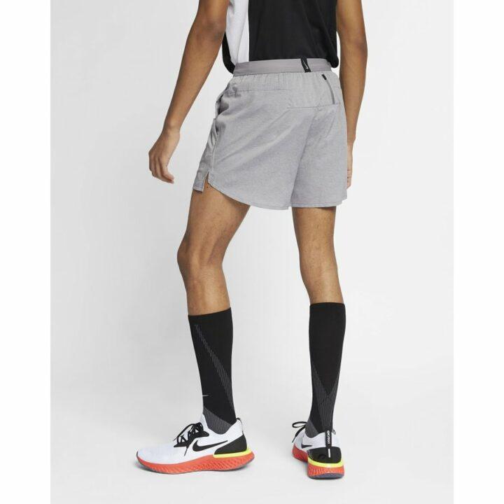 Nike Flex Stride szürke férfi rövidnadrág