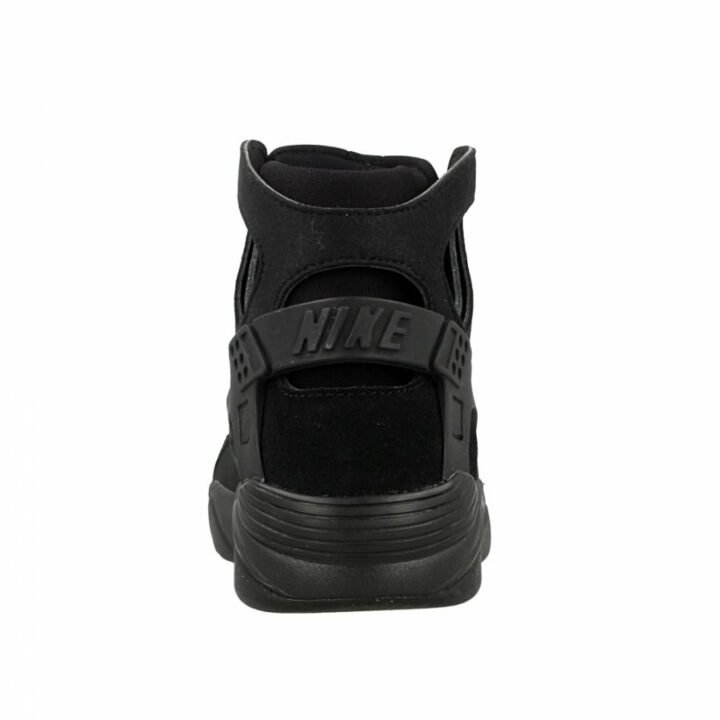 Nike Flight Huarache fekete utcai cipő