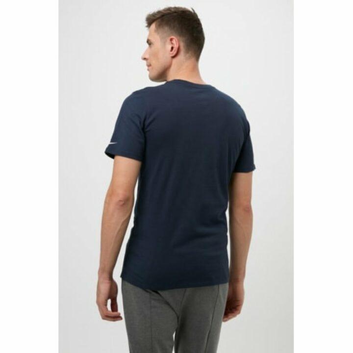 Nike JDI kék férfi póló
