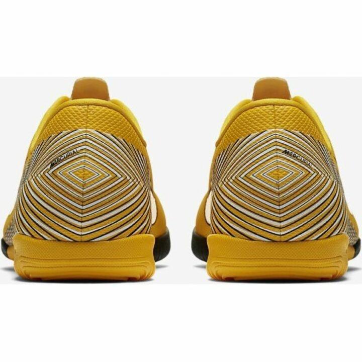 Nike JR Vapor 12 academy GS NJR IN sárga fiú sportcipő