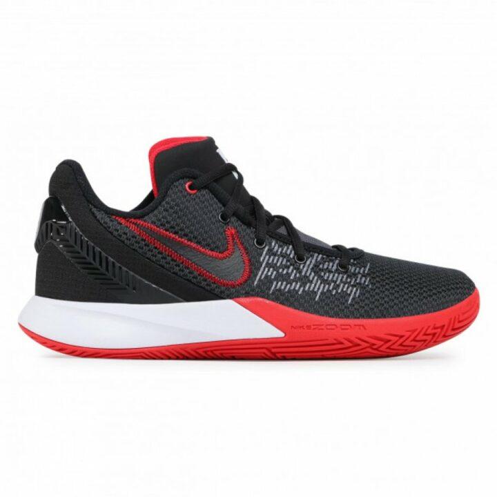 Nike Kyrie Flytrap II fekete férfi sportcipő