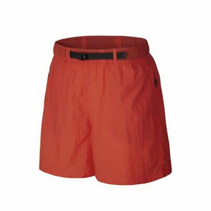 Nike narancs férfi rövidnadrág
