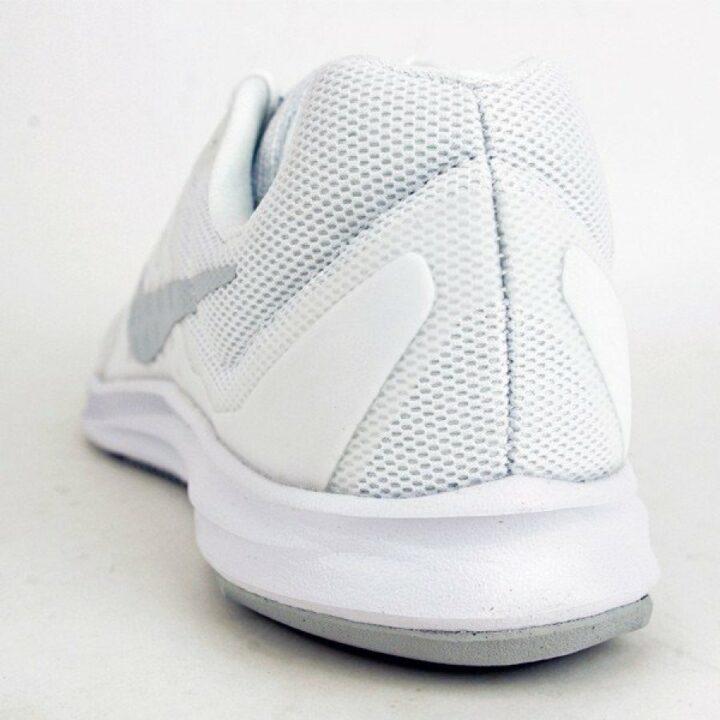 Nike NIKE DOWNSHIFTER 7 fehér női utcai cipő