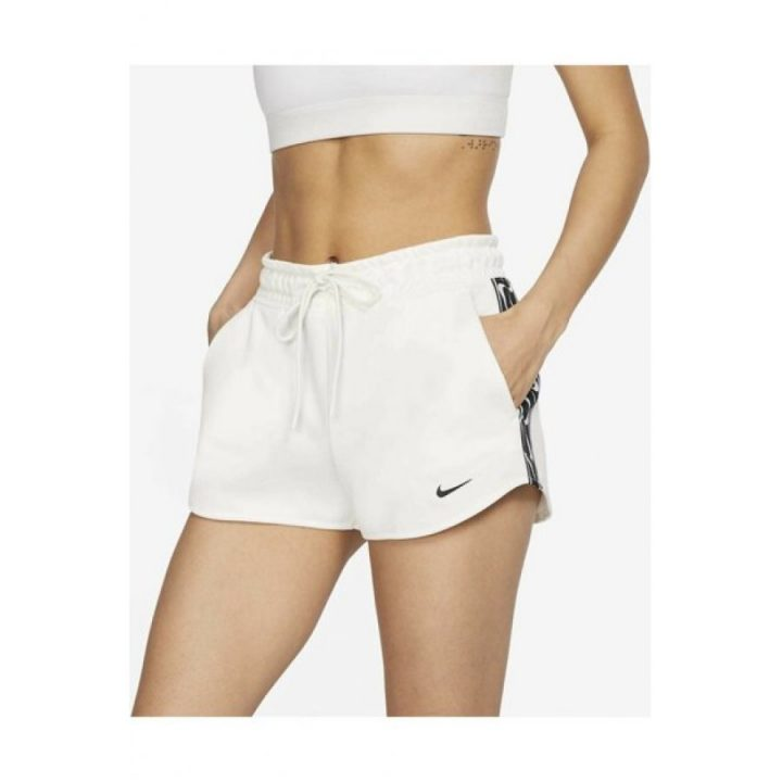 Nike NSW fekete női rövidnadrág