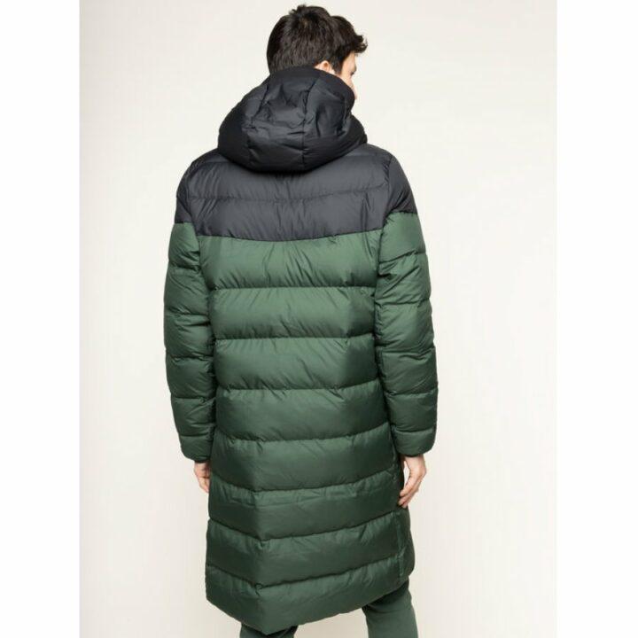 Nike NSW WR Premium zöld férfi kabát