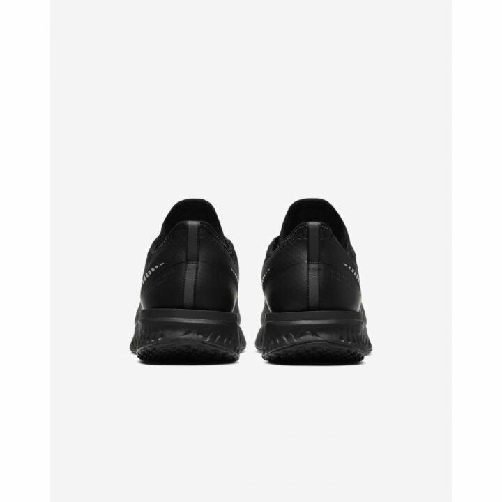 Nike Odyssey React 2 Shield fekete férfi sportcipő