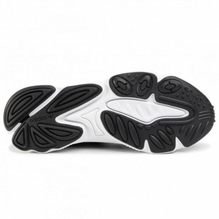 Nike Ozweego fekete utcai cipő