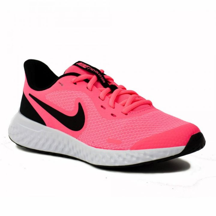 Nike Revolution 5 rózsaszín futócipő