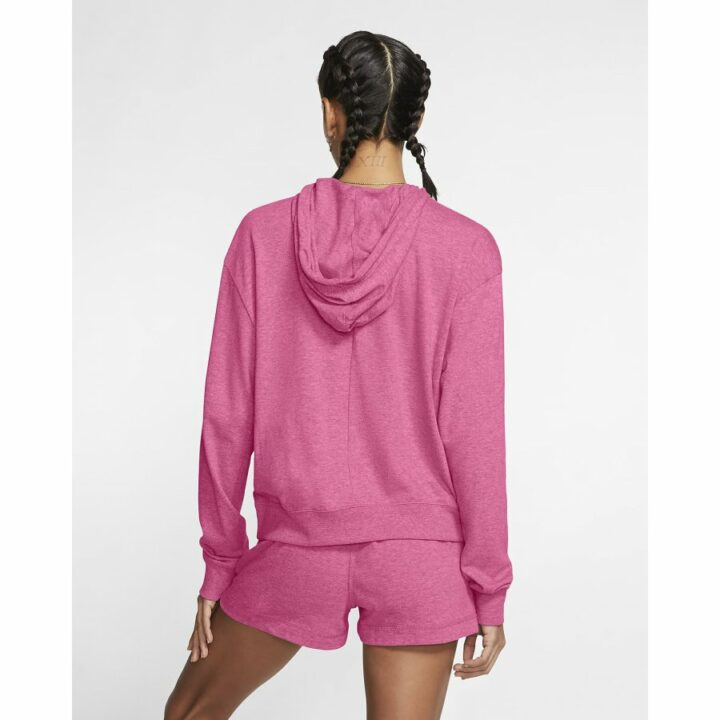 Nike rózsaszín női melegítő együttes