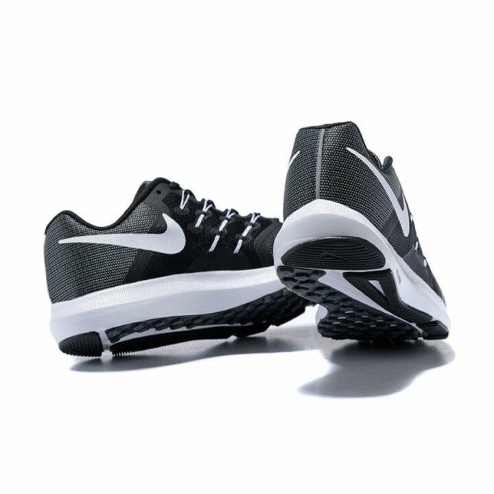 Nike Run Swift fekete férfi futócipő