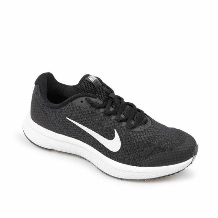 Nike Runallday fekete férfi futócipő