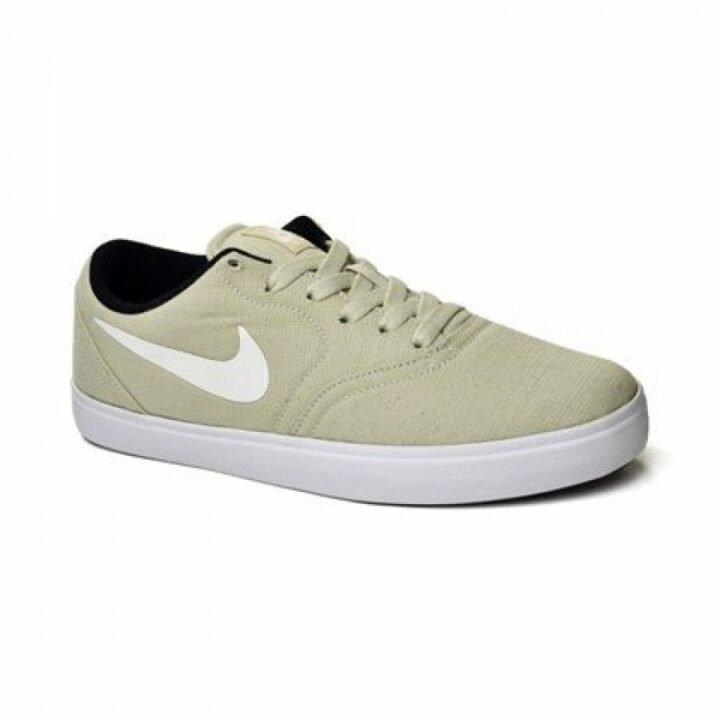 Nike SB Check CNSV bézs férfi utcai cipő