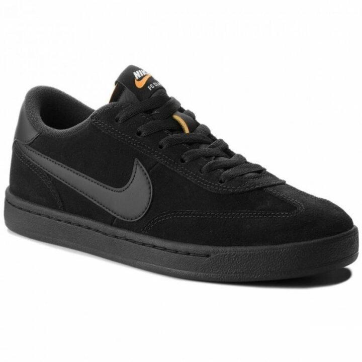 Nike SB FC Classic fekete férfi utcai cipő