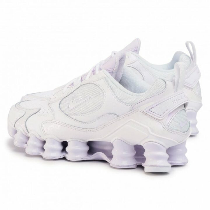Nike Shox TL NOVA fehér női utcai cipő