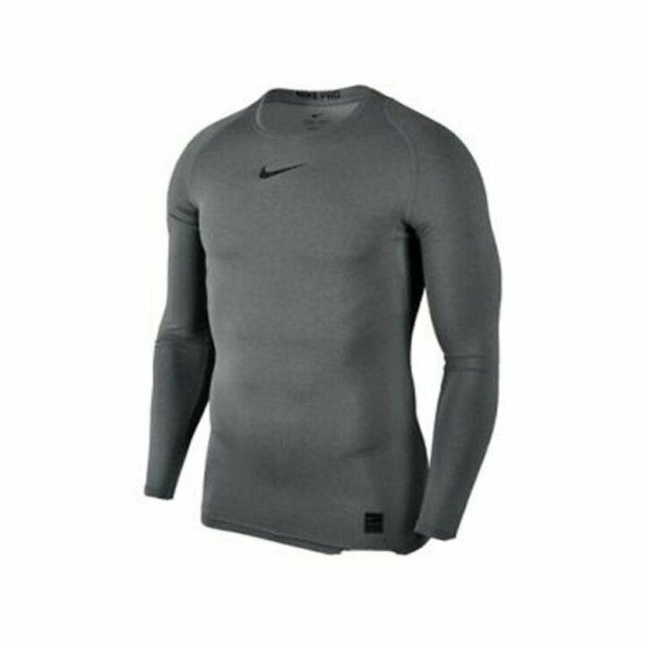 Nike szürke férfi aláöltözet