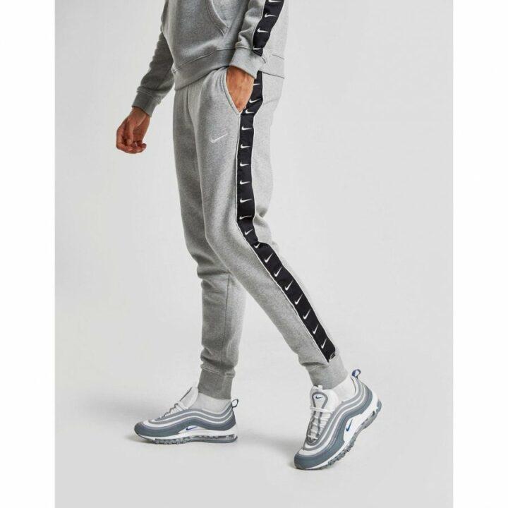 Nike szürke férfi melegítőnadrág