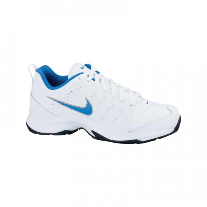 Nike T-lite 10 fehér utcai cipő