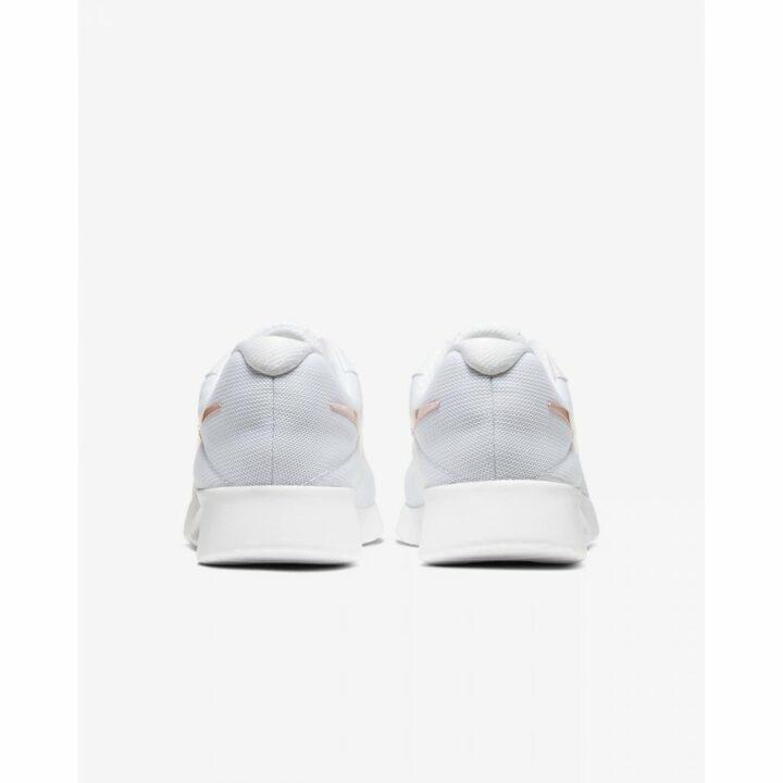 Nike Tanjun fehér női sportcipő