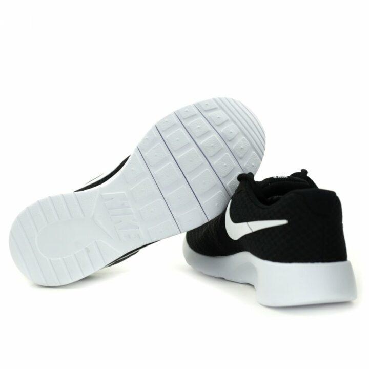 Nike Tanjun fekete sportcipő