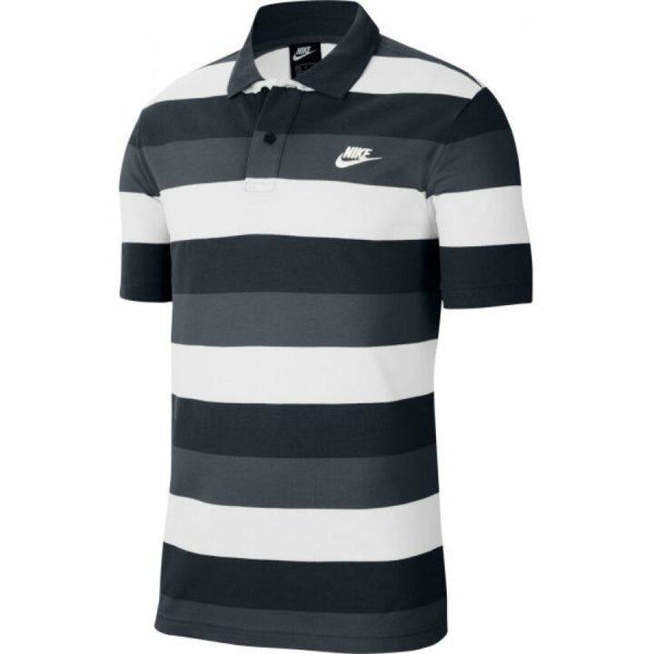 Nike több színű férfi póló