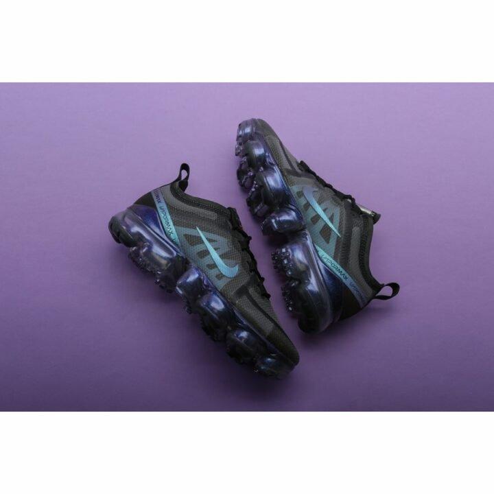 Nike Vapormax 2019 szürke sportcipő