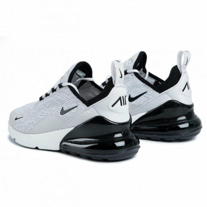 Nike W Air Max 270 fehér női utcai cipő