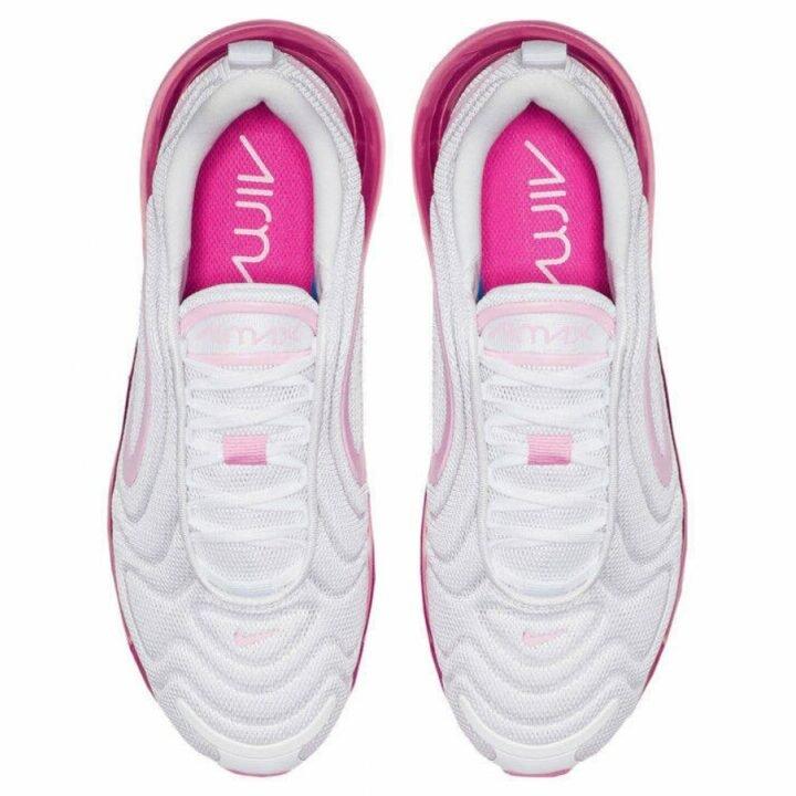 Nike W Air Max 720 fehér női utcai cipő