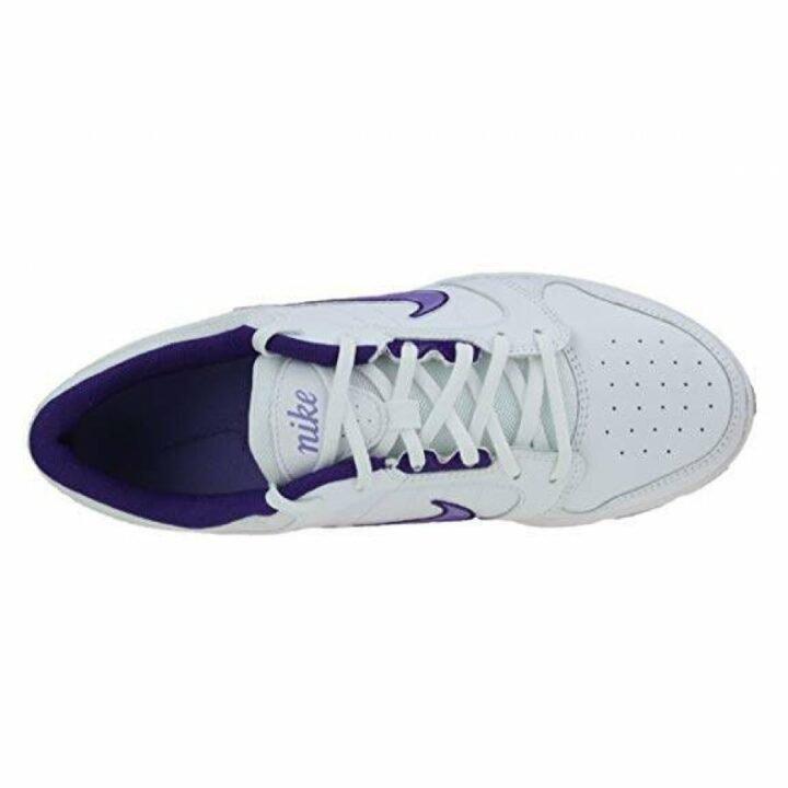 Nike WMNS Steady IX fehér női utcai cipő