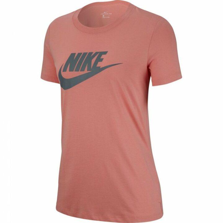 Nike Womens Sportswear Essentals rózsaszín női póló