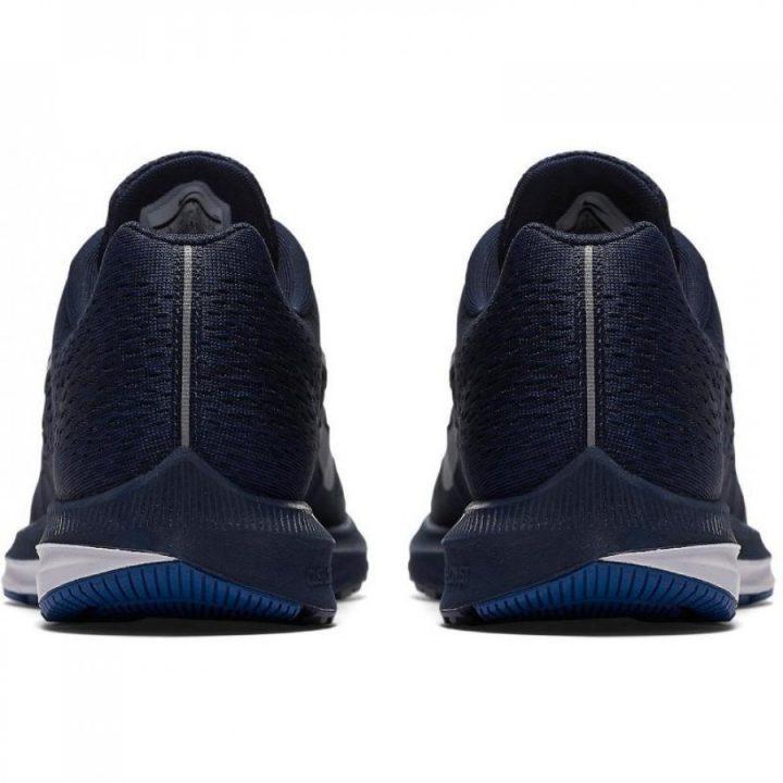 Nike Zoom Winflo 5 kék férfi futócipő