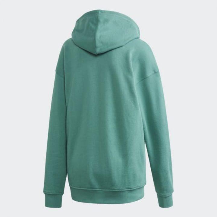 Adidas ADICOLOR zöld női pulóver