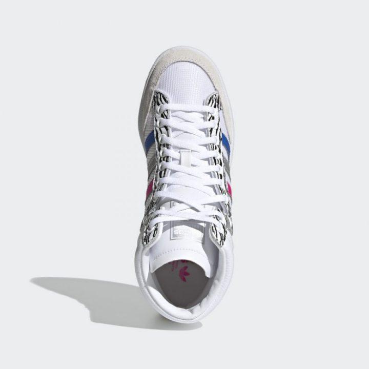 Adidas AMERICANA HI fehér utcai cipő