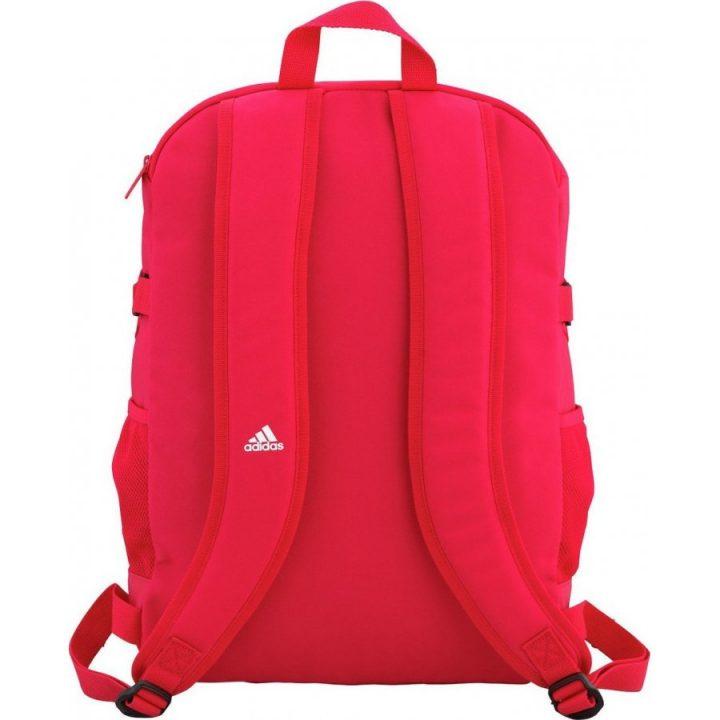 Adidas BP Power piros táska