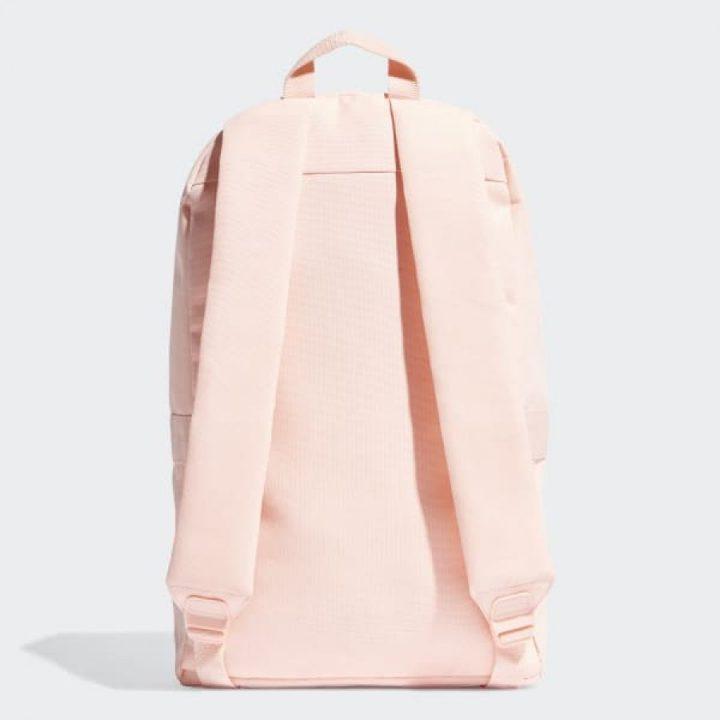 Adidas Classic Daily rózsaszín táska