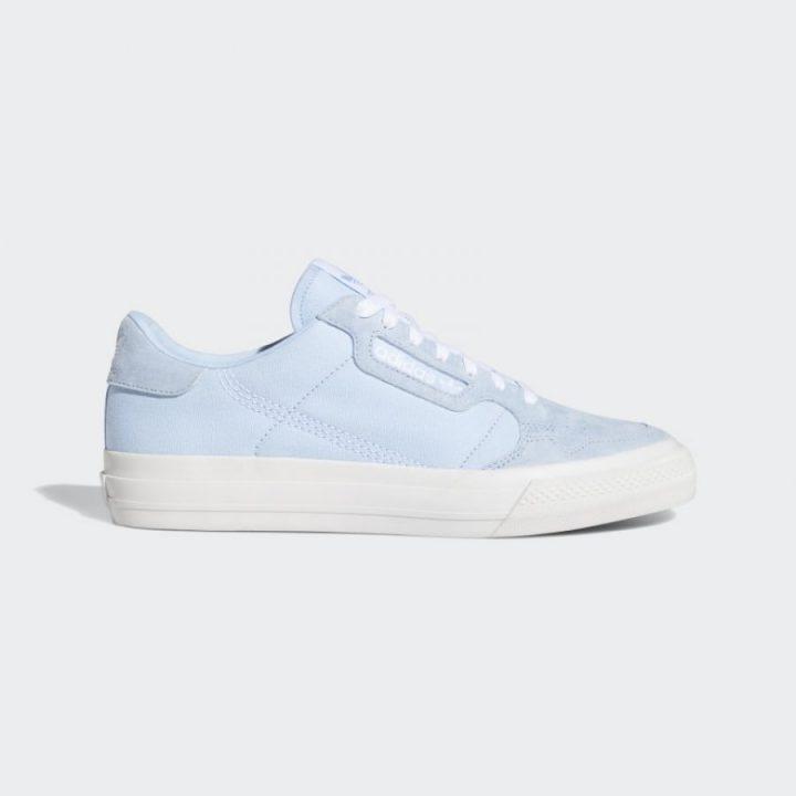 Adidas CONTINENTAL VULC kék utcai cipő