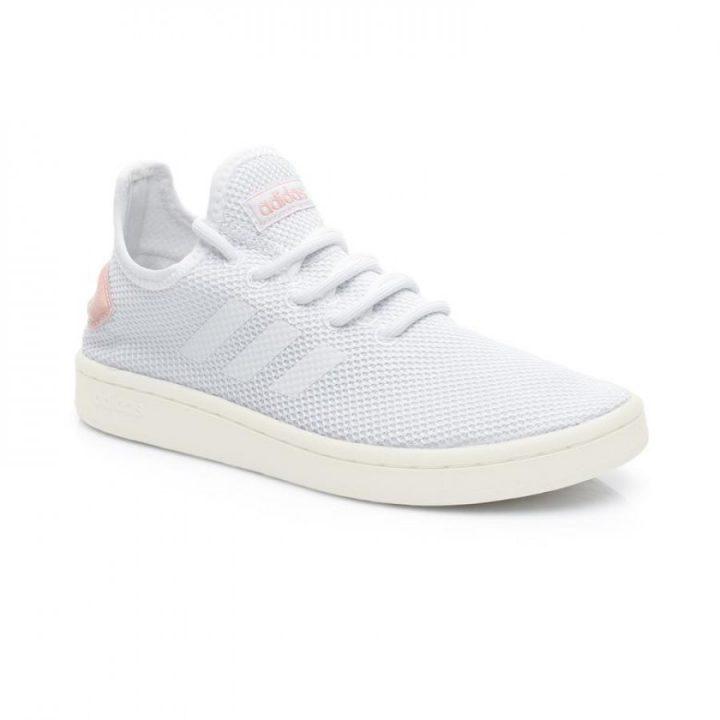 Adidas Court Adapt fehér utcai cipő